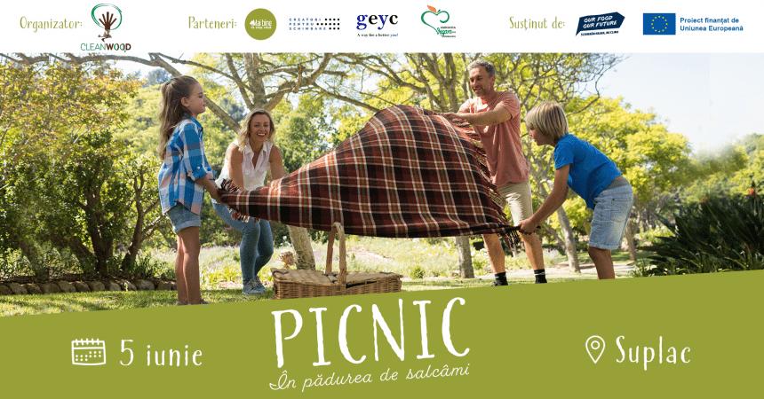 Picknick im Akazienhain – 5. Juni 2021