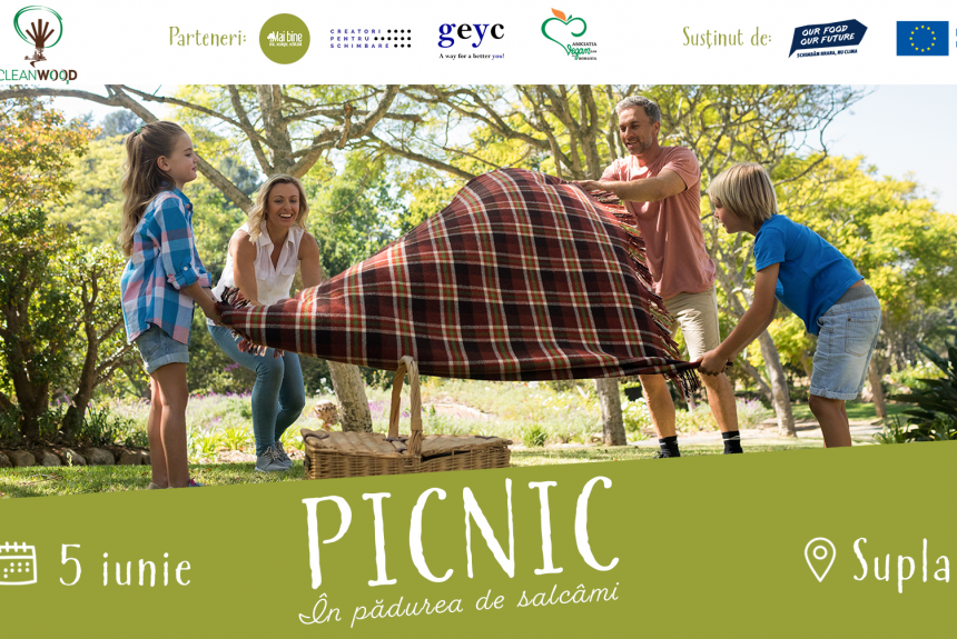 Acacia picnic – 5thof June 2021